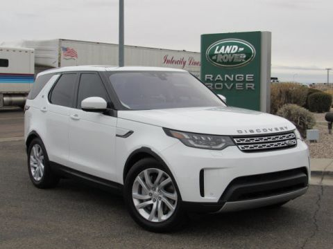 New 2018 Land Rover Discovery HSE, Take $6,000 off List Price! Purchase Only