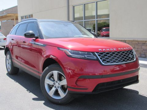 New 2018 Land Rover Range Rover Velar S This month $6,000 off MSRP! Purchase only
