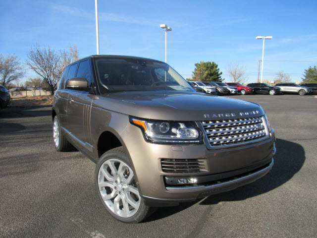 new 2017 land rover range rover v8 supercharged sport utility in santa fe ha367249 land rover. Black Bedroom Furniture Sets. Home Design Ideas