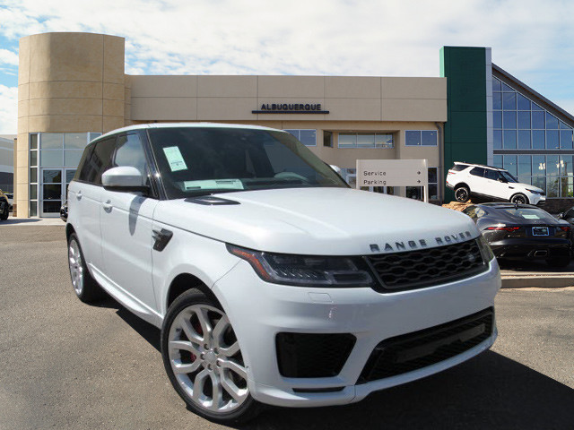 New 2019 Land Rover Range Rover Sport Dynamic $5000 OFF MSRP! THIS MONTH ONLY. LEASE OR PURCHASE