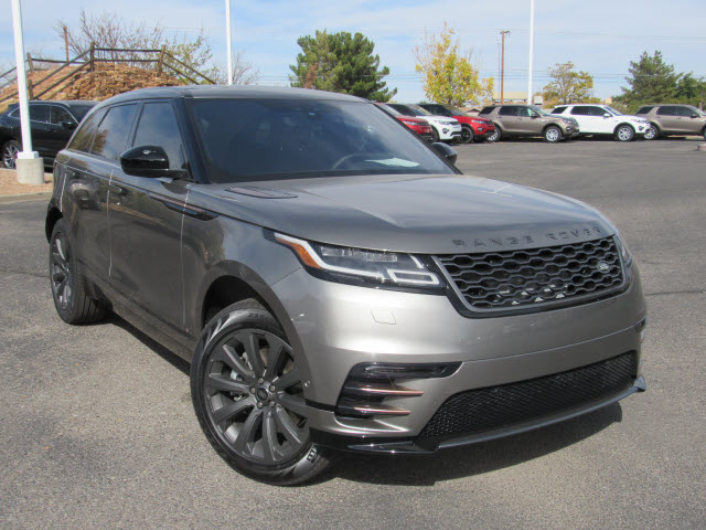 new 2018 land rover range rover velar r dynamic se suv in. Black Bedroom Furniture Sets. Home Design Ideas