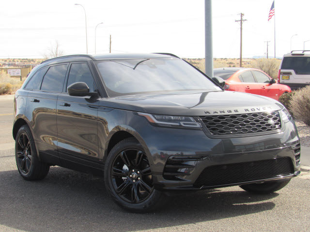 New 2018 Land Rover Range Rover Velar R-Dynamic SE, Take $5,000 off List Price! Purchase Only