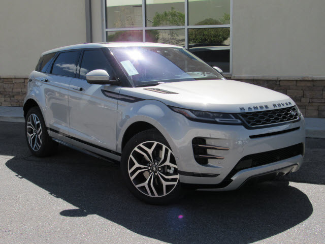 Land Rover Evoque >> New 2020 Land Rover Range Rover Evoque R Dynamic Hse Awd