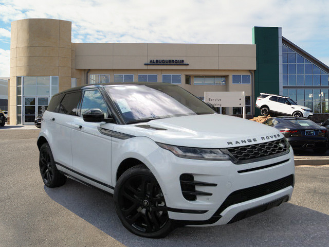 Range Rover Evoke >> New 2020 Land Rover Range Rover Evoque R Dynamic Hse With Navigation Awd