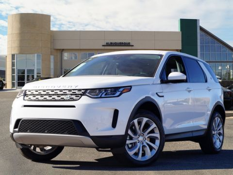 New 2020 Land Rover Discovery Sport S $3000 OFF MSRP!! THIS MONTH ONLY. LEASE OR PURCHASE