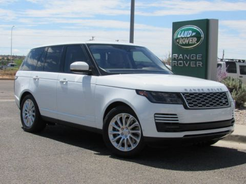 New 2018 Land Rover Range Rover HSE, Take $5,000 off list price!